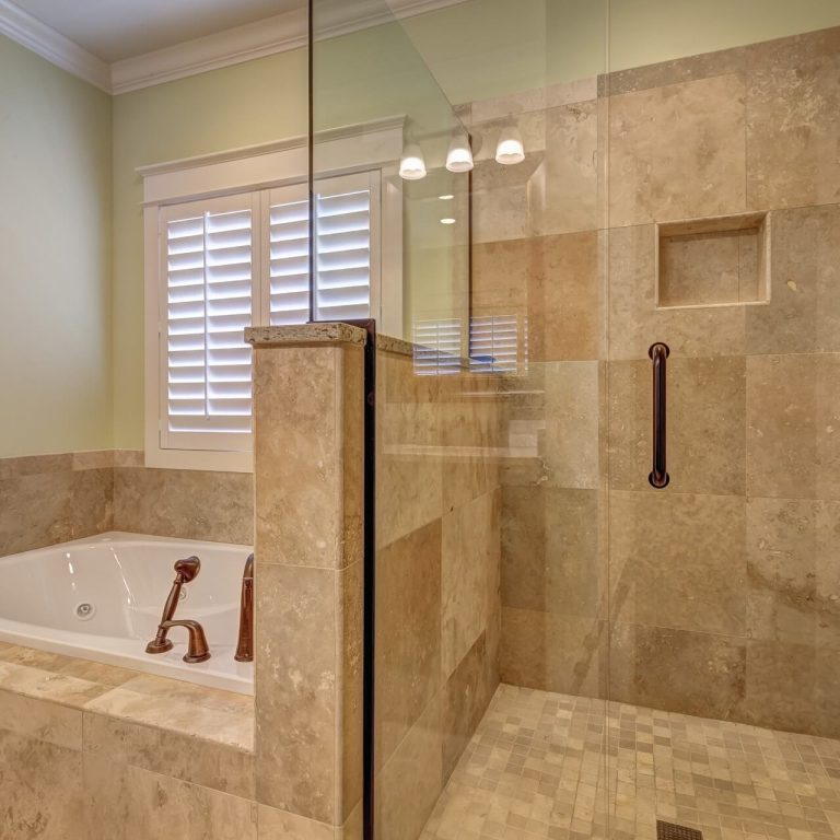 Bathroom Remodeler in Madison, Wisconsin | Bath King of ...